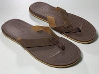 Sperry's sandals size 10