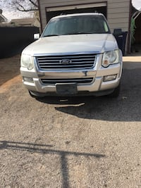 2008 Ford Explorer Oklahoma City