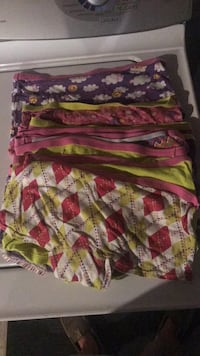 girls size 12 underware 13 pairs in total clean and smoke free North Providence, 02904