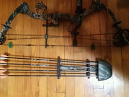 Diamond Triumph (compound bow)