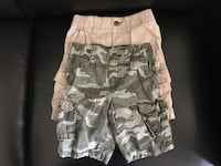 Boys shorts - size 4 - Old Navy clothes Brownsville, 78526
