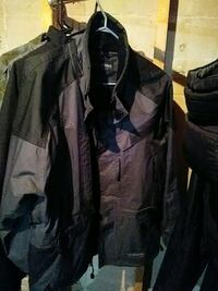 Wetskins bran new 170 coat for 20 bux Cambridge, N1R 4R4