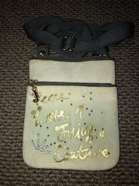 Juicy couture bag Burnaby, V5J 2C2