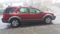 FORD FREESTYLE SEL CLEAN STATUS LOW KM 2006 MODEL