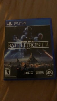 Ps4 star wars battlefront game  Gaithersburg, 20877