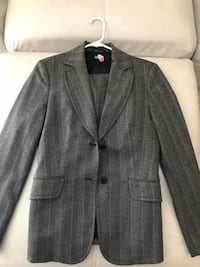 Benetton Women's suit Reston, 20190