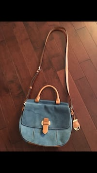 Authentic Michael Kors crossbody Ottawa, K1T 4E1
