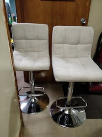 Bar stools (pair) 541 km