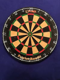 Puma Dart Board Like New In Excellent Condition  Calgary, T2M 2P2