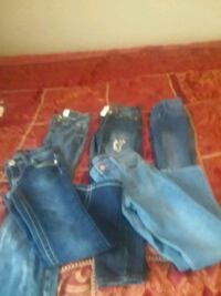 Girls Justice size 6 & 7  Dickson, 37055