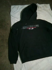 Oakley Racing Division Hoody Sweater