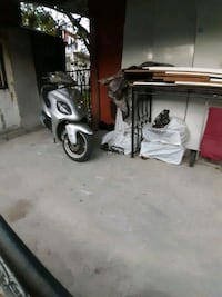 Scooter motor 155cc