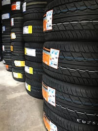 HOT SALE /ALL SEASON TIRE / wholesale price Richmond Hill, L4C 1S8