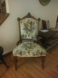 Queen anne chair Mashpee, 02649