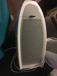 white and gray portable air cooler Germantown, 20874