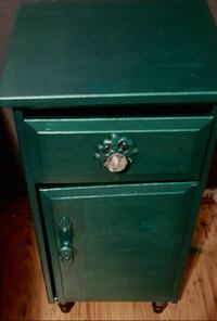 Nightstand mermaid green Henderson, 89074