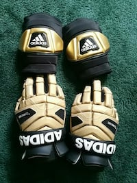 Adidas Gloves and Elbows(Prototype) Connecticut, 06890