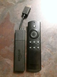 Amazon Fire tv stick Austin, 78731
