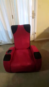 Gaming chair  Bowie