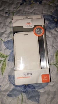 Cover libro iPhone 7 Camaiore, 55041