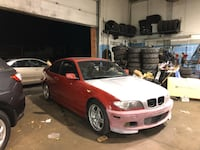 2006 BMW 3 Series Brampton