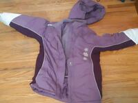 Winter jacket  Guelph, N1G 2R3