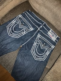 True Religion jeans Anchorage, 99507