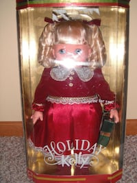 Kelly Doll Lincoln