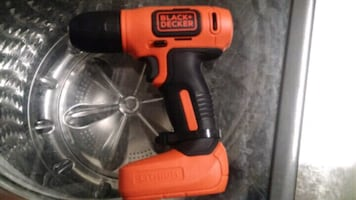 Black and decker prise android