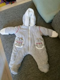 Babydress New born Oslo