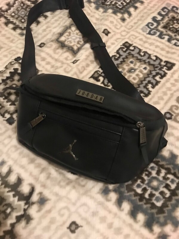 62ab48312c3 Used Jordan Fanny Pack for sale in San Francisco - letgo