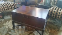 Accent Table w/ Storage Tacoma, 98402