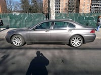 BMW - 7-Series - 2007 Bronx, 10474