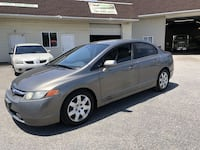 2006 Honda Civic for sale Chesapeake