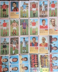 Calciatori Panini 1970 - 71 Cormano, 20032