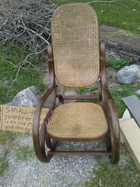 1970s model rocken chair La Vergne, 37086