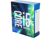 Intel core i5 6600k processor  Stockholm, 111 51
