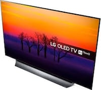 "65"" LG C8 OLED 4K TV - New 2018 Model Toronto, M6S"