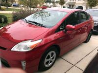 2012 Toyota Prius Two Hatchback very clean