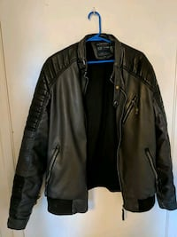 leather jacket  Vancouver, V5R 5L3