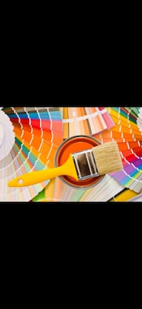 Interior painting Guelph