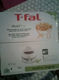 New t-fal actifry Calgary, T3K 4H1