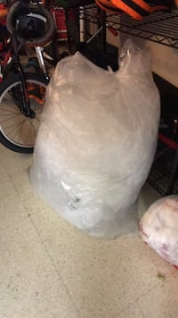 Large bag of bubble wrap for packing Pinecrest, 33156