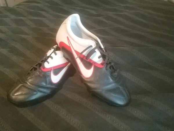 87f6ddba8427 Used Nike soccer shoes for sale in Columbus - letgo