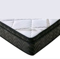 Brand New Mattress Sale King, Queen, Double,Single from $100 cheap Toronto, M6E 2J4