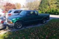 Chevrolet - S-10 - 1999 Sharpsburg, 21782