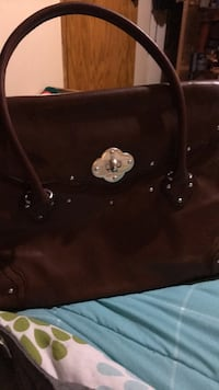 Michael Kors purse 50.00 used best offer Mobile, 36608