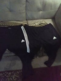 black and white Nike track pants Edmonton, T5H 3H6