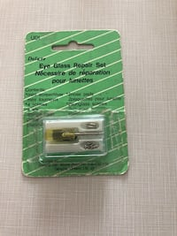 Eye Glass Repair Set – Box