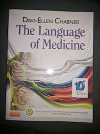 The language of medicine Philadelphia
